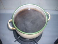 boiling water How to Get Rid of Sinus Infection Fast