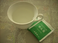 water and tea How to Get Rid of Sinus Infection Fast