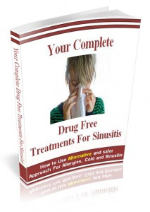 ebook1 copy 213x300 Treatments For Sinusitis: An Ebook to Fight Sinus Infection and Symptoms